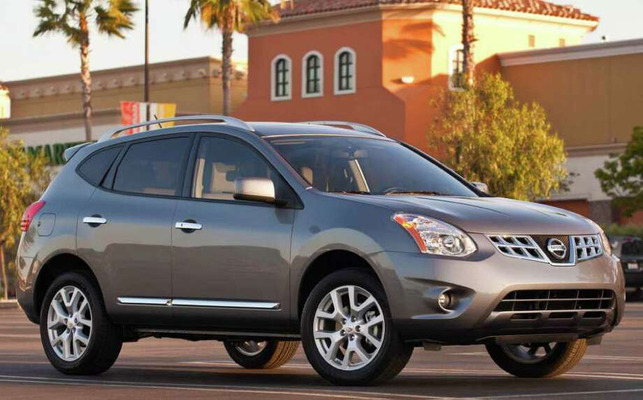 MSRP Price: $22,750 Photo: Nissan North America, COURTESY OF NISSAN NORTH AMERICA INC.