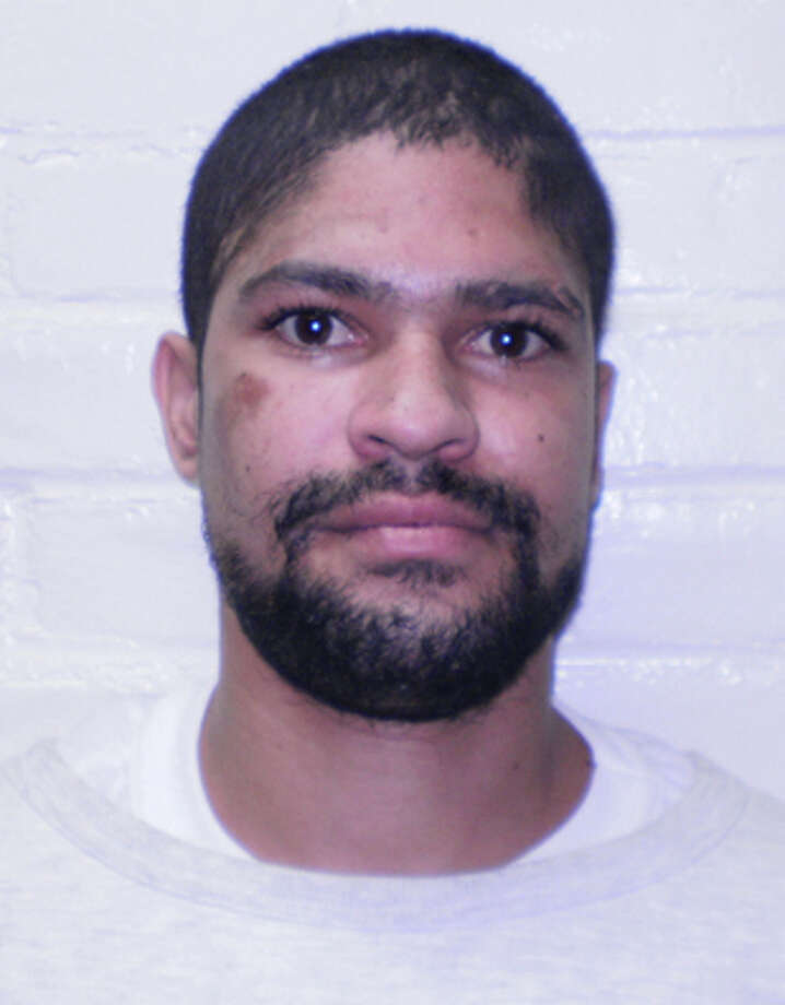 Pictured is 32-year-old Bridgeport resident Jorge Gonzalez, arrested Tuesday morning by Fairfield Police for his alleged involvement in a September home invasion of a Park Avenue residence. Three individuals restrained a man and wife, both in their 80s, for at least 15 minutes before leaving with jewelry and $1,200, police said. A third arrest is expected later this week. Photo: Contributed Photo