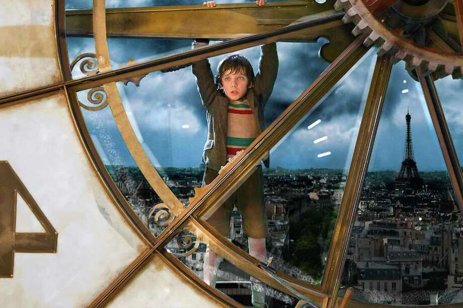 """Hugo"" received 11 nominations, including best picture. Photo: Paramount Pictures / © 2011 GK Films.  All Rights Reserved."