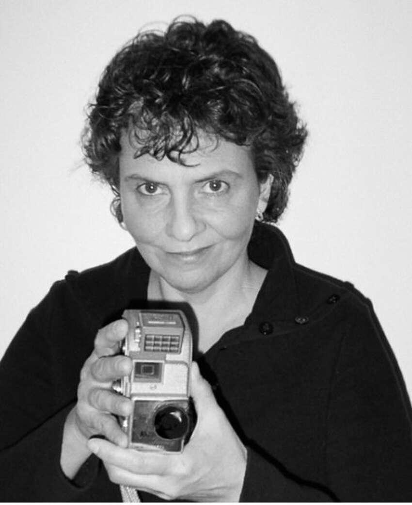 Filmmaker Jean Carlomusto (Courtesy the filmmaker)