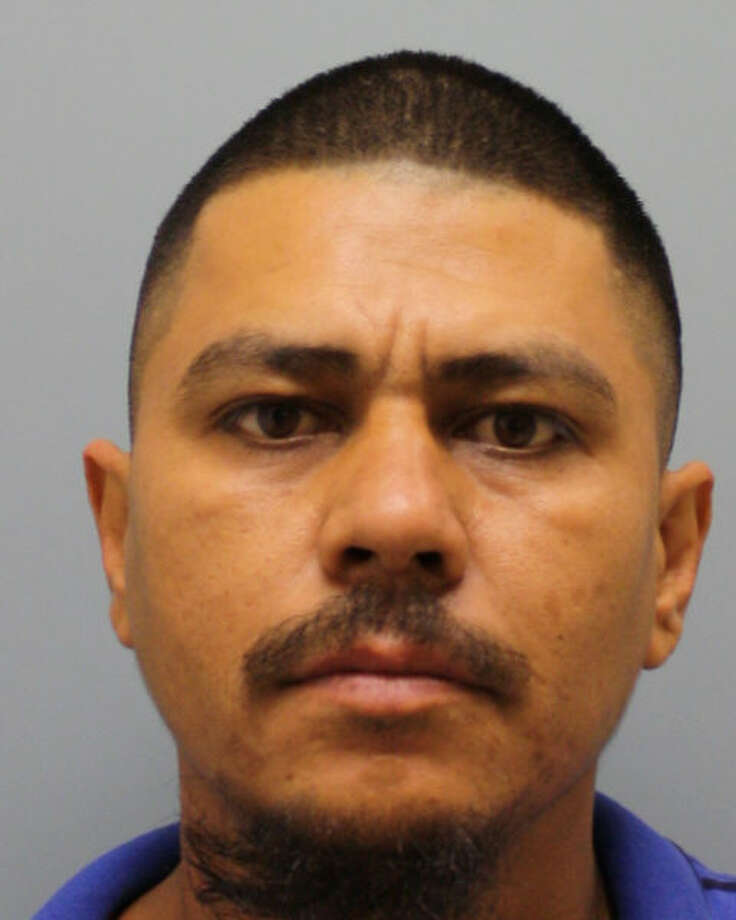 Ricardo Ramirez Photo: Harris County Sheriff's Office