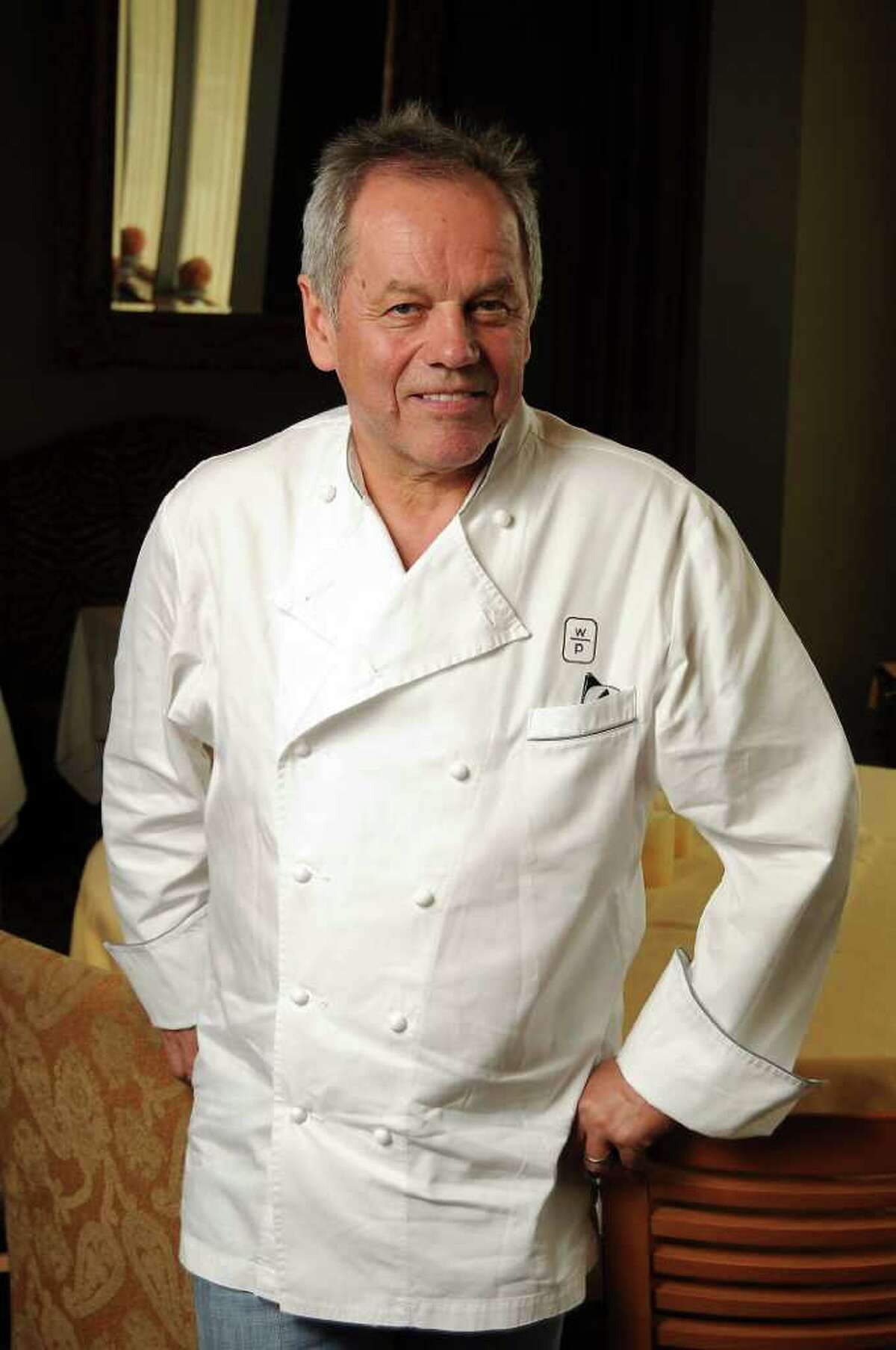 Celebrity chef Wolfgang Puck quietly launched Wolfgang Puck Catering in Houston. >>> Click through to see more on Wolfgang Puck catering.