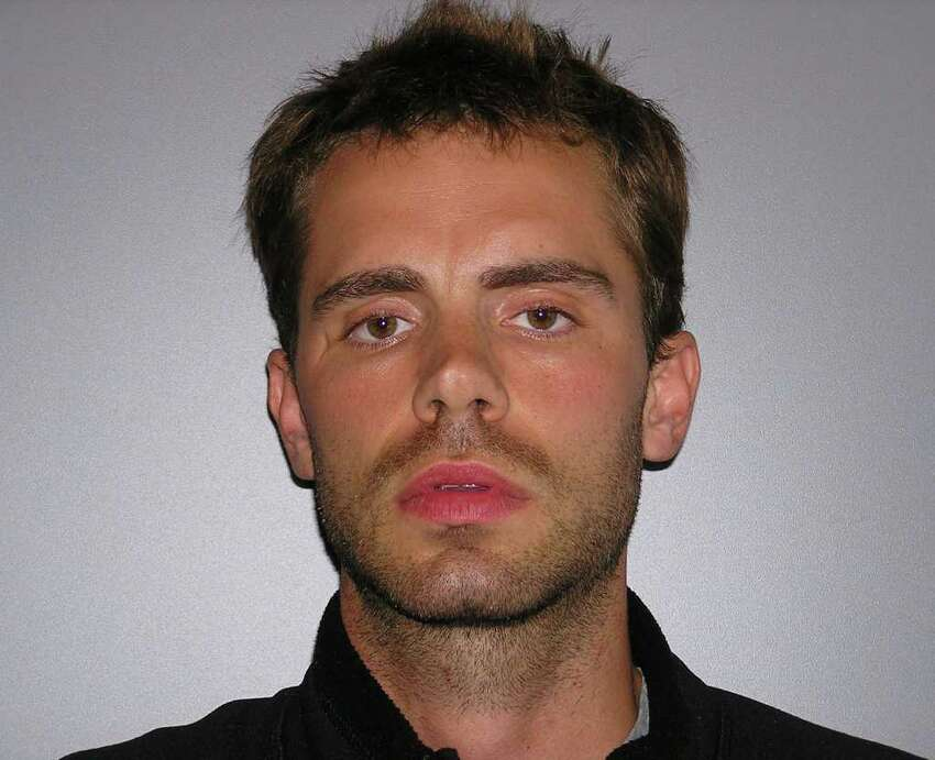 Eric Canori was in custody Thursday on federal drug charges after authorities said they seized more than 200 pounds of marijuana from a truck. U.S. Drug Enforcement Administration officials said Wednesday that 30-year-old Eric Canori of Wilton and 37-year-old Melissa