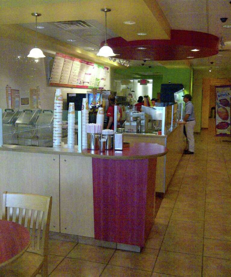 Robeks' Westport store is slated to reopen Friday, Nov. 25. Photo: Contributed Photo
