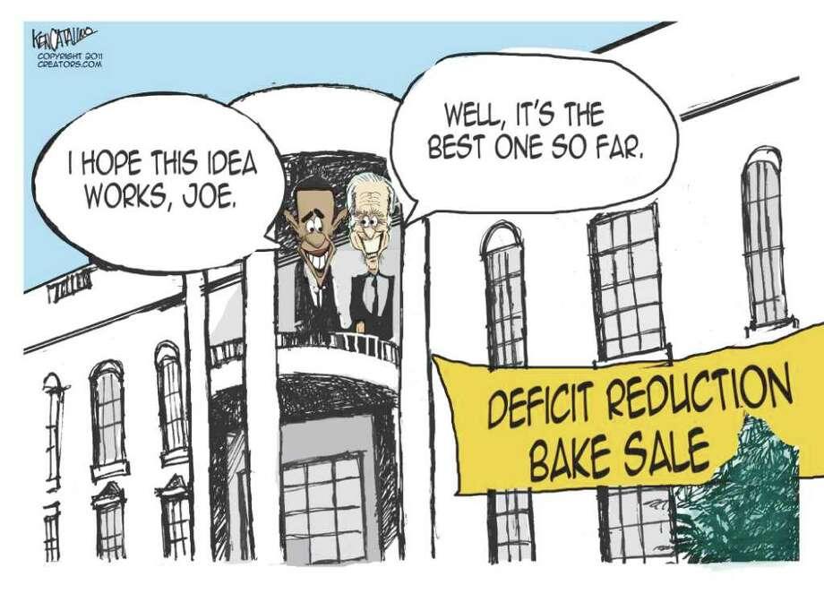 Debt deal