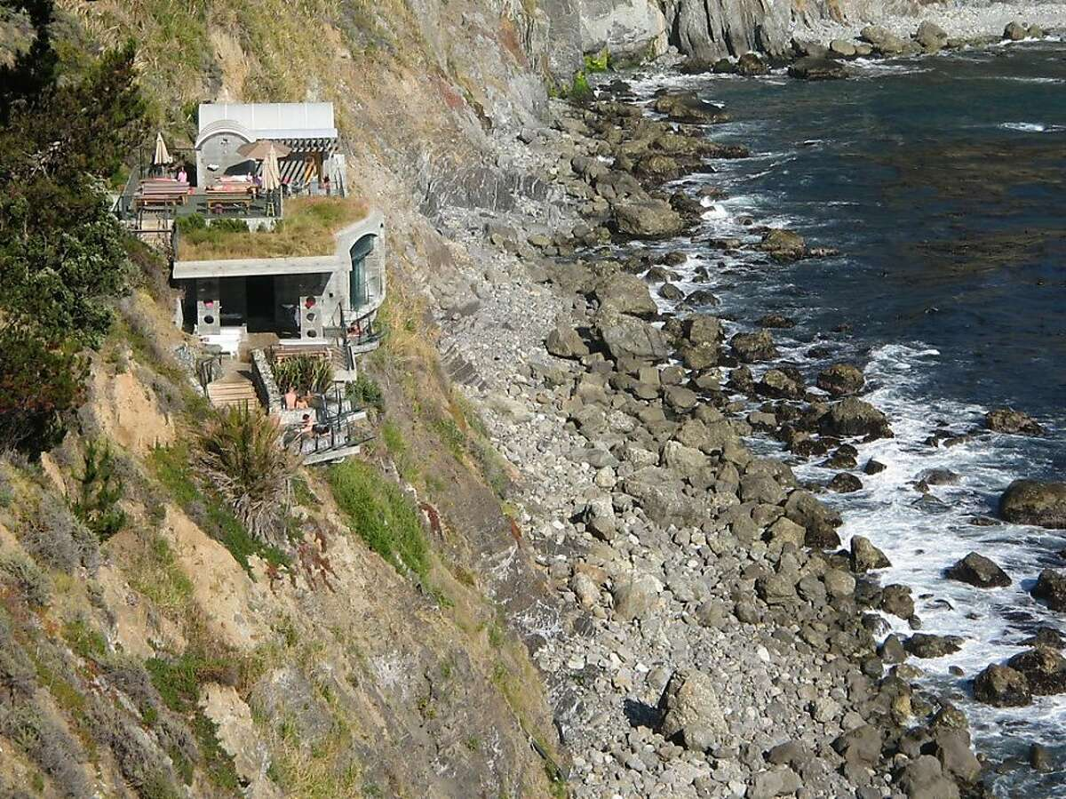 Hippies, nudity, and Don Draper: Inside Big Surs Esalen