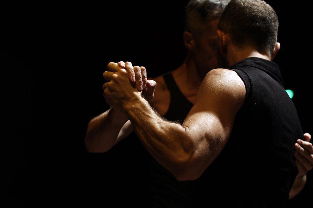 mobil homo dating tango frisør