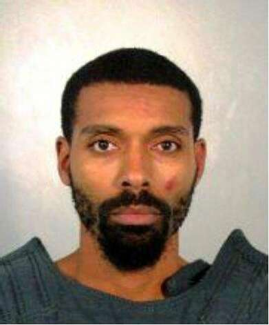 Henry Albert Smith, suspected of killing Vallejo police Officer James Capoot on Nov. 17, 2011. Photo: Vallejo Police Department