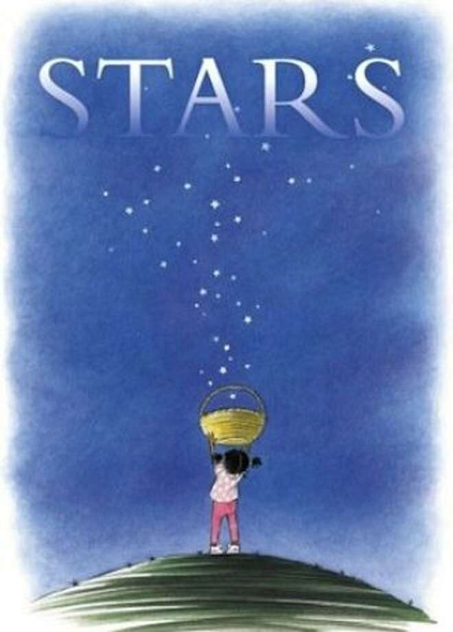 Stars, by Mary Lyn Ray; illustrated by Marla Frazee Photo: Beach Lane