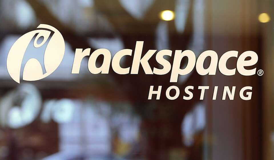 No. 34 Rackspace Hosting: The IT cloud company ranked 34th,