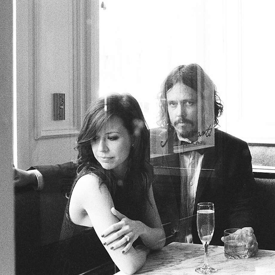 The Civil Wars   Ran on: 12-16-2010 Joy Williams and John Paul White formed the Civil Wars after meeting begrudgingly when their managers demanded they write a hit for a producer with a group of random musicians. Photo: Tec Petaja