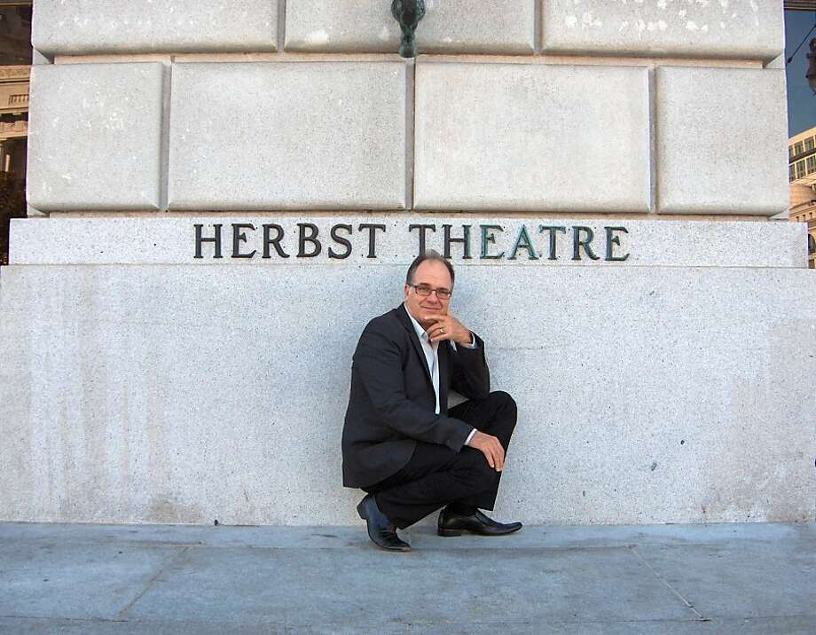 Steven Schick   Ran on: 09-29-2011 Steven Schick, recently appointed music director of the San Francisco Contemporary Music Players, has a diverse background as a percussionist, conductor, teacher and administrator.  Ran on: 10-05-2011 Steven Schick led the San Francisco Contemporary Music Players. Photo: Courtesy SFCMP