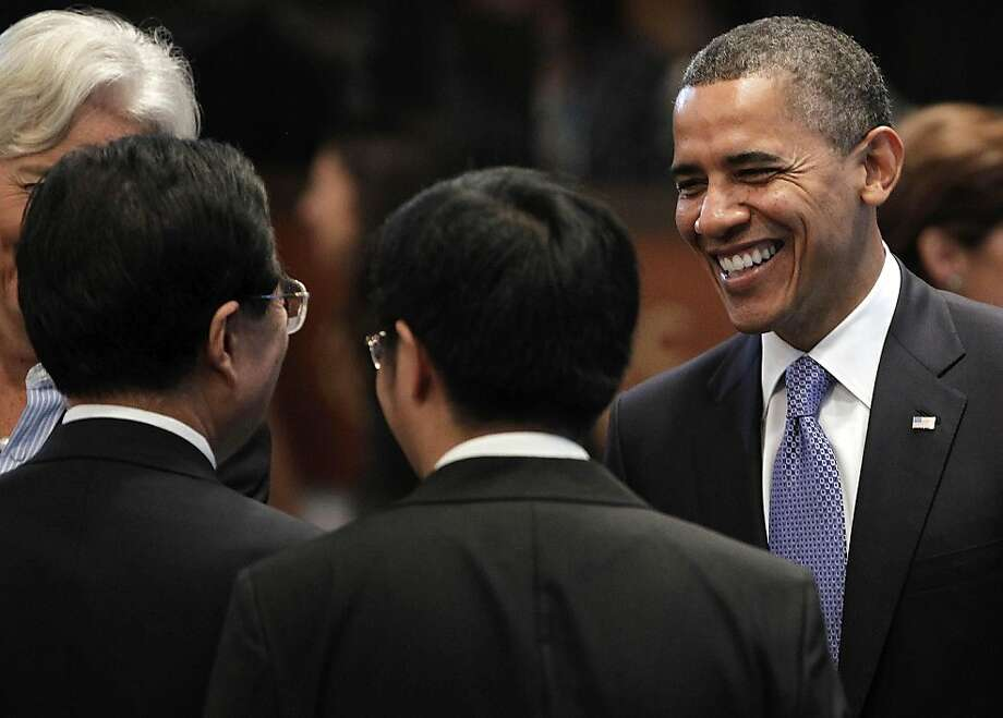 obama ties u s financial recovery to pacific rim sfgate