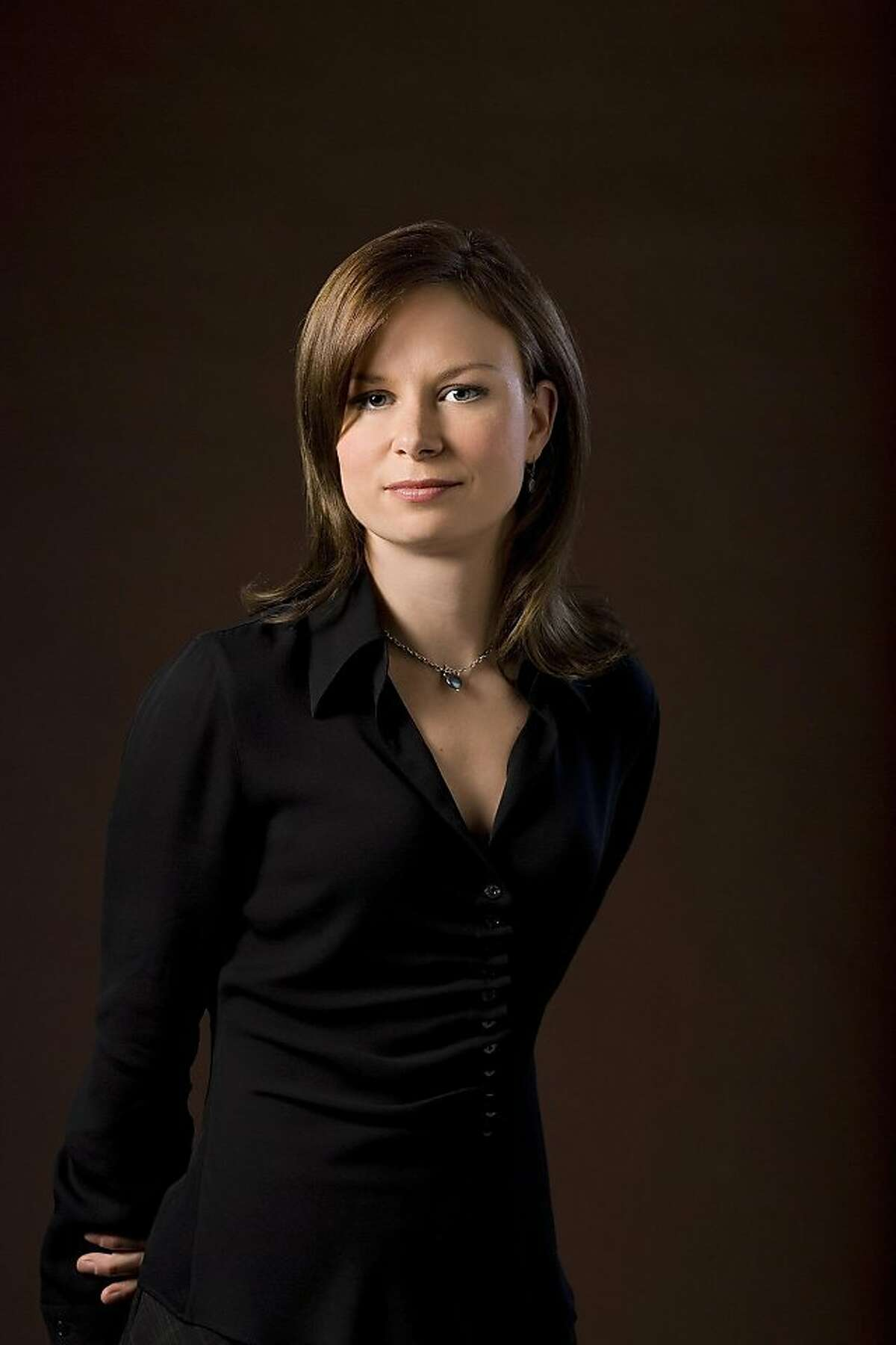 """24: Mary Lynn Rajskub as Chloe O'Brian. The clock has already started ticking for the thrilling sixth season of 24. """"Day 6"""" will start with a four-hour, two-night season premiere on Sunday, Jan. 14 and Monday, Jan. 15 (8:00-10:00 PM ET/PT) on FOX. ©2006 Fox Broadcasting Co. Cr: Joseph Viles/FOX Ran on: 01-16-2008 S.F. Sketchfest performers: Kristen Schaal (top) and (from left) Janet Varney, Mary Lynn Rajskub, Maria Bamford and Rachel Dratch. ALSO Ran on: 03-16-2008 Mary Lynn Rajskub of Foxs 24 is selling a home in L.A."""