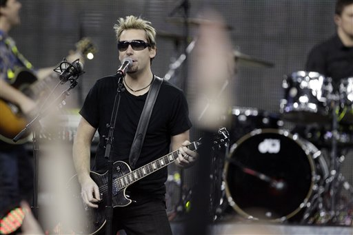 Nickelback S New Tour Is Coming To Texas But Not San