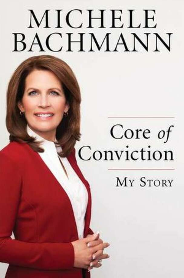 Cover image for Core of Conviction by Michele Bachmann Photo: Xx