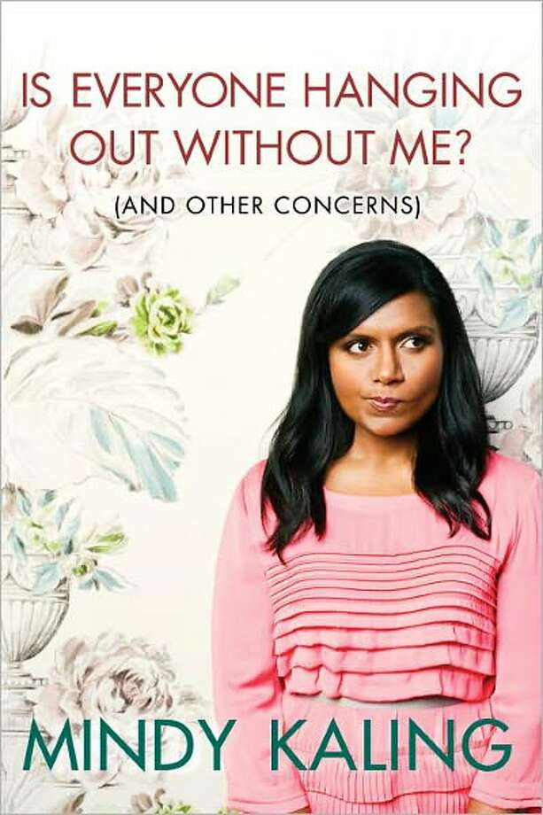 Cover image for Mindy Kaling's Is Everyone Hanging Out Without Me? (And Other Concerns) Photo: Xx