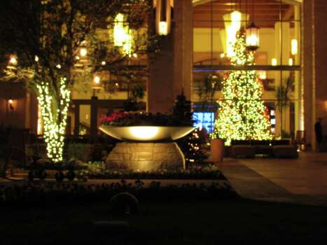 Hill Country Resorts Go All Out For The Holiday Season