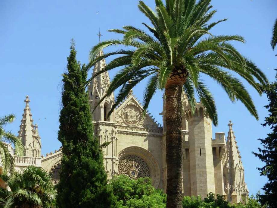Palma de Mallorca in Spain is a great place for bargains. Photo: Marvellousworld / handout / stock agency