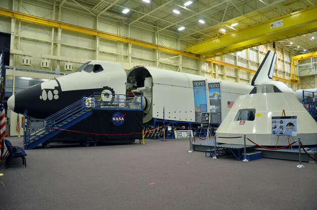 boeing flight museum space shuttle - photo #42