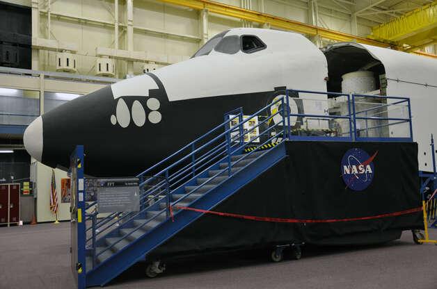 boeing flight museum space shuttle - photo #43