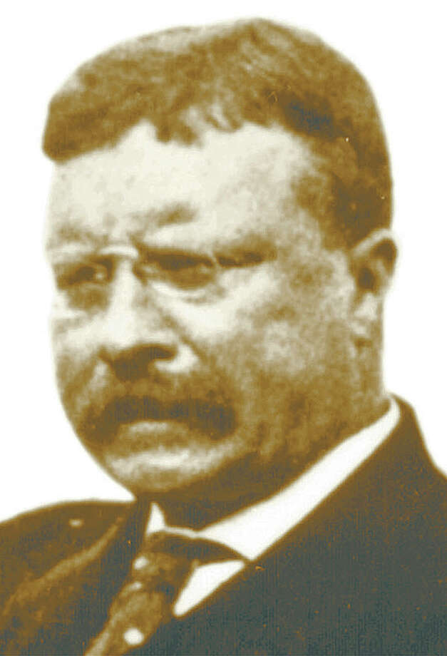 "Teddy Roosevelt —While staying in the famed Maxwell House Inn during a visit to Nashville, Teddy remarked that the coffee served there was ""good to the last drop."" True or not, the story stuck."