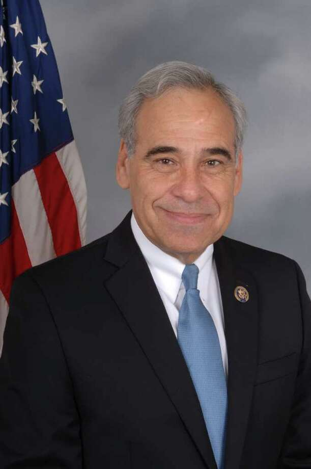 Congressman Charles  Gonzalez: Law could disenfranchise Texans who have  voted for decades. Photo: Courtesy