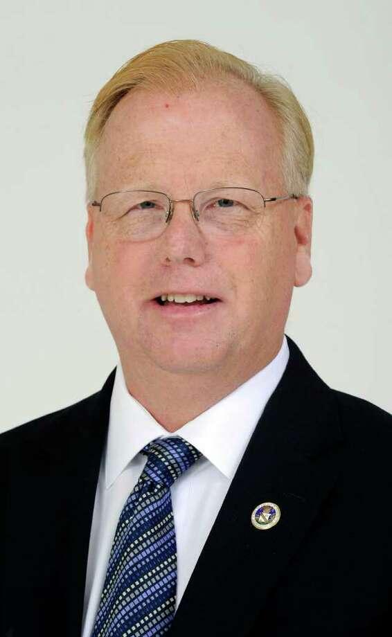 Mayor Mark Boughton. Photo: Carol Kaliff