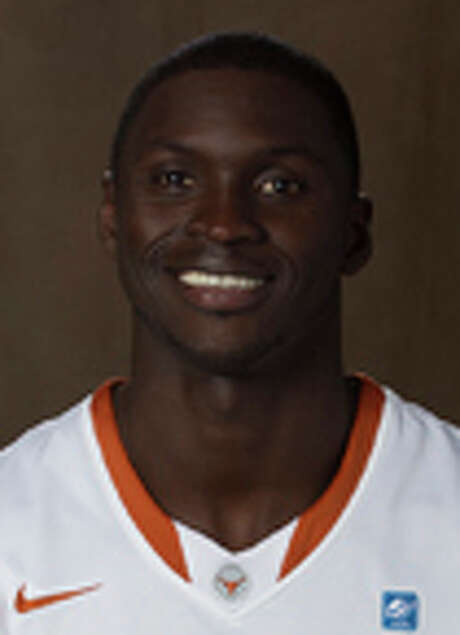 Alexis Wangmene, Texas basketball Photo: Matt Hempel / handout