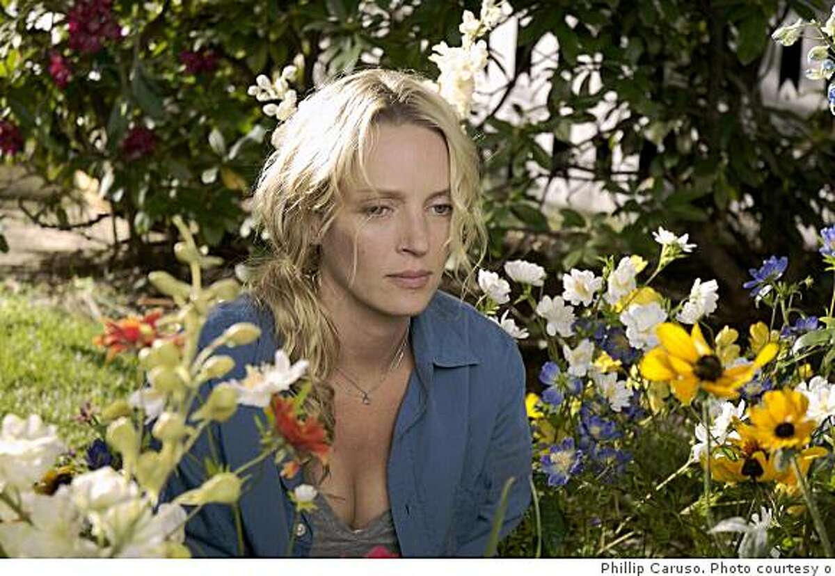 Uma Thurman plays Diana, a woman still shaken by traumatic events that happened fifteen years earlier in Vadim Perelman's,