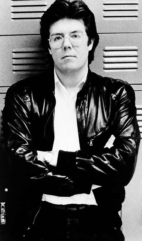 John Hughes was an American filmmaker who, during the 1980s, was involved in films that both identified and defined the decade.