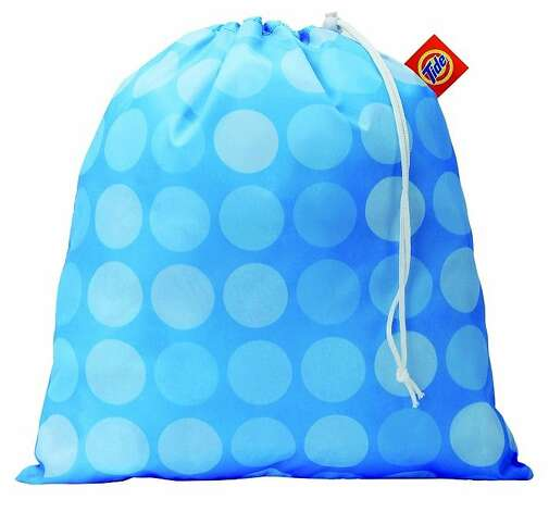 Tide Travel Laundry Bag Photo: Tide Travel Laundry Bag