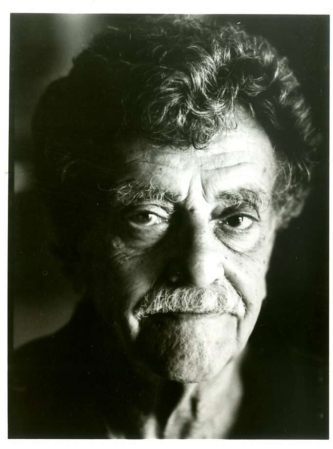 Kurt Vonnegut 1997 Photo: Jill Krementz