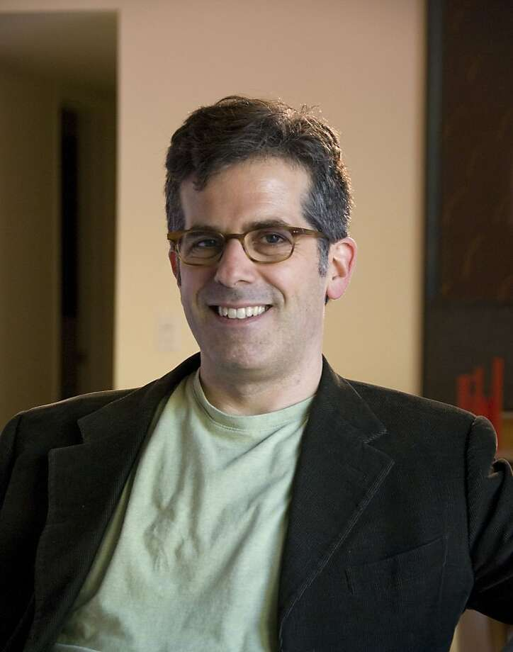Jonathan Lethem Photo: John Lucas