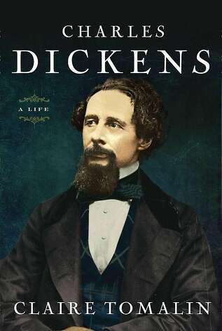 CharlesDickens: A Life By Claire Tomalin Photo: The Penguin Press