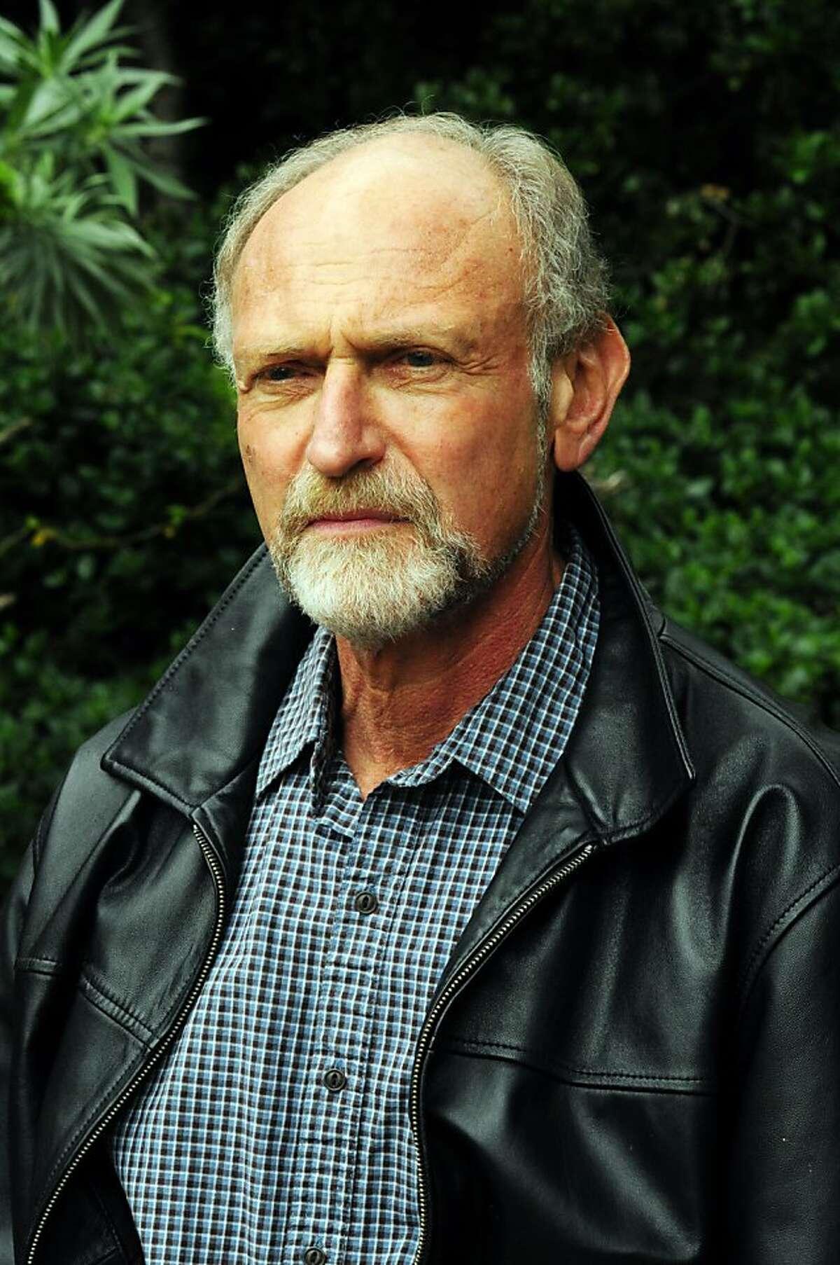 Rpbert Greenfield
