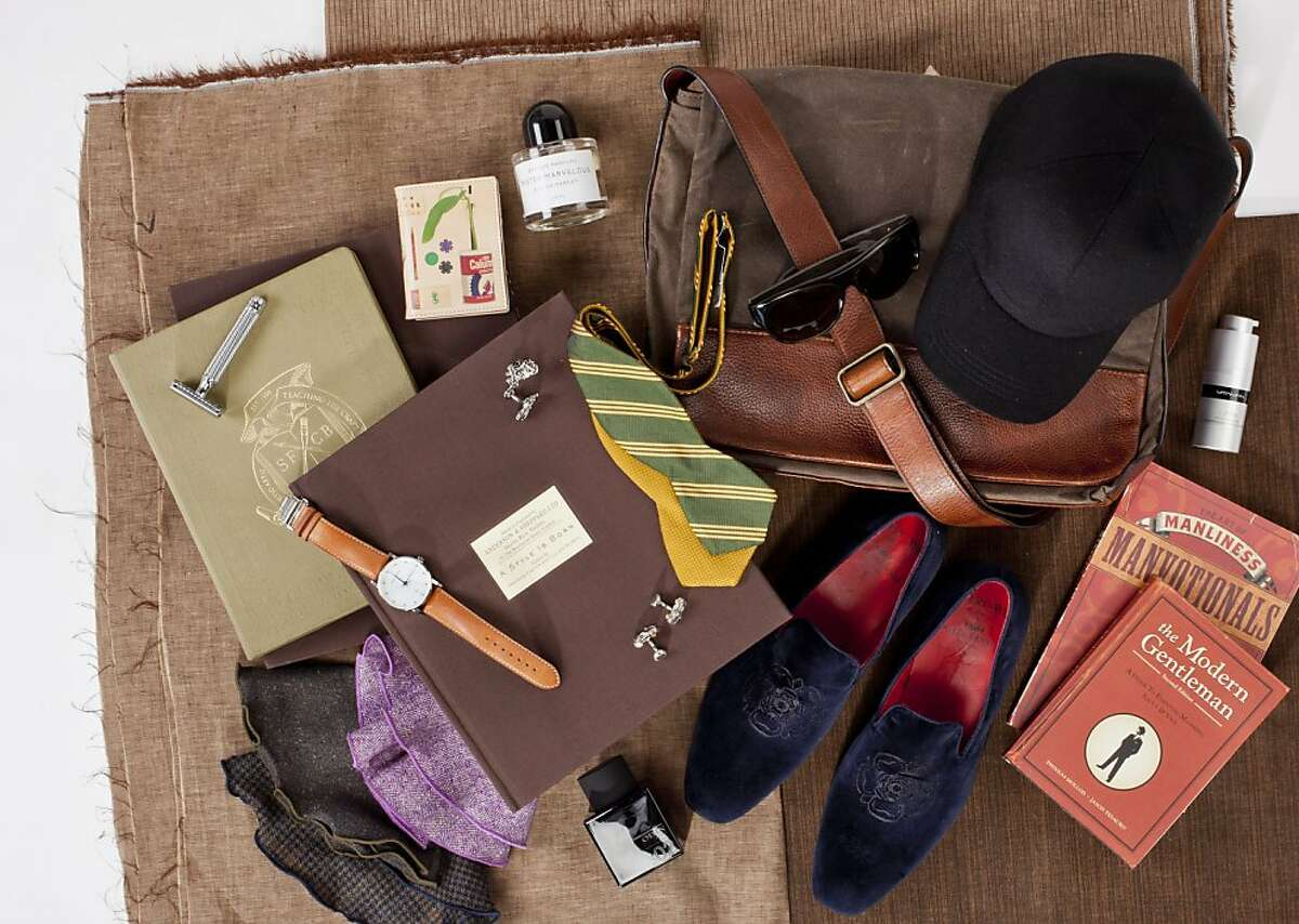 SFiS Style's 2011 Gift Guide