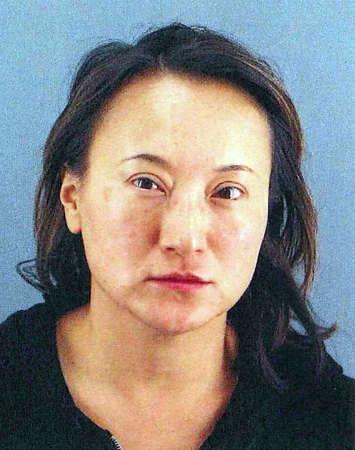Mary Hayashi Photo: San Francisco Police Department