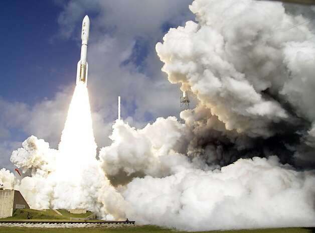 atlas v curiosity - photo #7