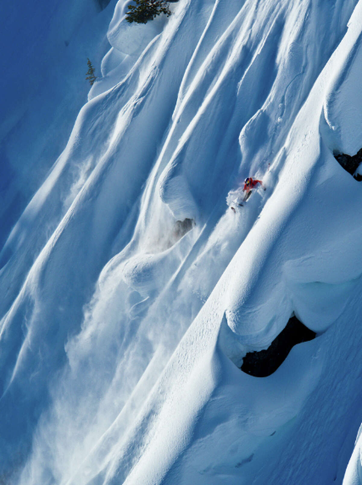 ìAttack of La Nina,î which features the talents of today's best skiers, will be screened at The Palace Danbury on Saturday, Dec. 3 at 8 p.m.
