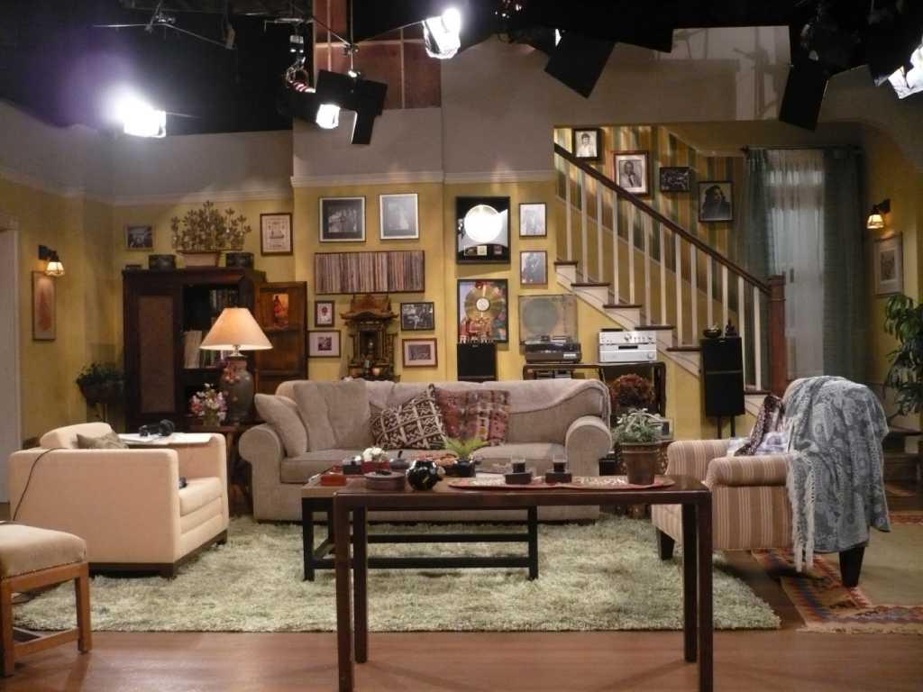 Setting The Scene For Believable Tv San Antonio Express News
