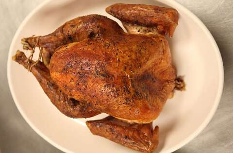 Which turkey is the fairest of all? - SFGate