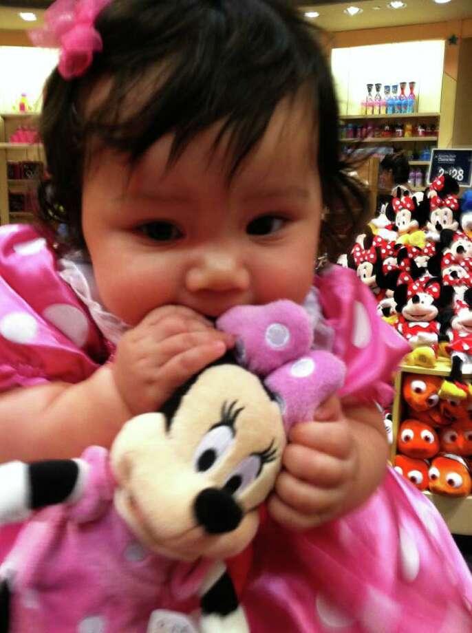 Lil' Minnie