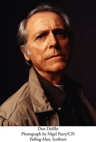 "Don DeLillo, author of ""Point Obsession""   Ran on: 02-14-2010 Photo caption Dummy text goes here. Dummy text goes here. Dummy text goes here. Dummy text goes here. Dummy text goes here. Dummy text goes here. Dummy text goes here. Dummy text goes here.###Photo: point14_delillo0###Live Caption:Don DeLillo, author of ""Point Obsession""###Caption History:Don DeLillo, author of ""Point Obsession""###Notes:###Special Instructions: Ran on: 02-14-2010 Don DeLillo, author of the novel &quo;Point Omega.&quo; Photo: Nigel Parry, Scribner"