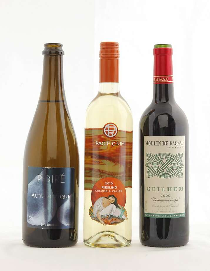 Three wine strategies for Thanksgiving dinner
