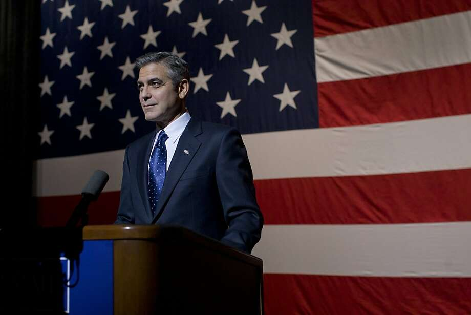 Governor Morris (George Clooney) delivers a major speech at Kent State University in Columbia Pictures' IDES OF MARCH.  Ran on: 10-07-2011 Gov. Mike Morris (George Clooney) vies for the Democratic presidential nomination in &quo;The Ides of March.&quo; Ran on: 10-07-2011 Photo caption Dummy text goes here. Dummy text goes here. Dummy text goes here. Dummy text goes here. Dummy text goes here. Dummy text goes here. Dummy text goes here. Dummy text goes here.###Photo: ides07_phJump1300060800sfc###Live Caption:Governor Morris (George Clooney) delivers a major speech at Kent State University in Columbia Pictures' IDES OF MARCH.###Caption History:Governor Morris (George Clooney) delivers a major speech at Kent State University in Columbia Pictures' IDES OF MARCH.###Notes:George Clooney###Special Instructions: Ran on: 10-07-2011 Photo caption Dummy text goes here. Dummy text goes here. Dummy text goes here. Dummy text goes here. Dummy text goes here. Dummy text goes here. Dummy text goes here. Dummy text goes here.###Photo: ides07_phJump1300060800sfc###Live Caption:Governor Morris (George Clooney) delivers a major speech at Kent State University in Columbia Pictures' IDES OF MARCH.###Caption History:Governor Morris (George Clooney) delivers a major speech at Kent State University in Columbia Pictures' IDES OF MARCH.###Notes:George Clooney###Special Instructions: Photo: Saeed Adyani, Sony Pictures