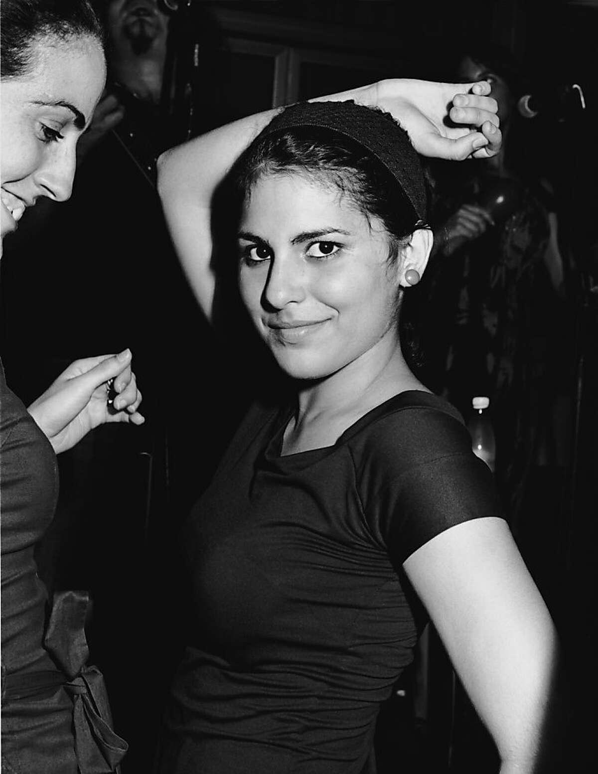 DANCING TO KELVIS MUSIC AT DON CONGREJO HABANA, 2009