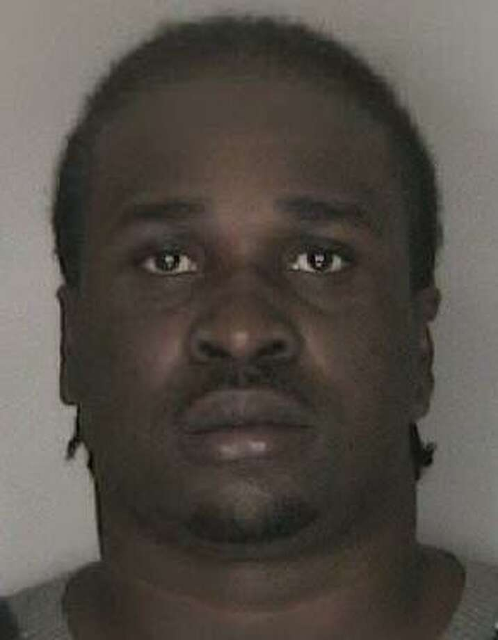 Jermaine Johnson (State Police photo)