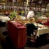 Abhiruchi Indian Restaurant in Pleasanton, Calif., is seen on Saturday, Nov. 27, 2010.