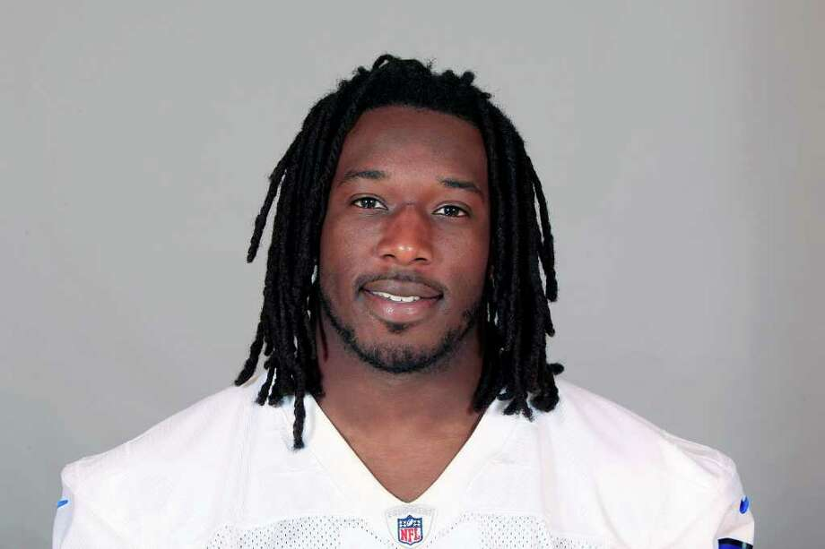 This is a 2010 photo of Mike Jenkins of the Dallas Cowboys NFL football team. This image reflects the Dallas Cowboys active roster as of Thursday, June 10, 2010 when this image was taken. (AP Photo) Photo: Anonymous / NFLPV AP